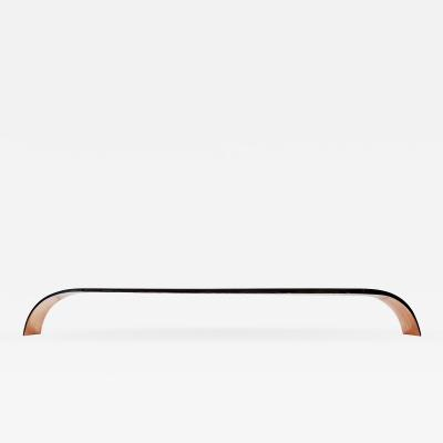 Valentin Loellmann Copper Bench