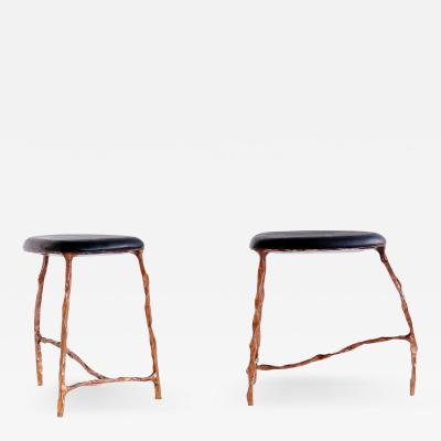 Valentin Loellmann Spring Summer stool