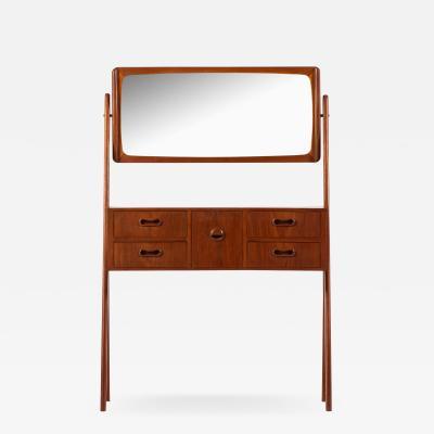 Vanity Dressing Table Produced in Denmark