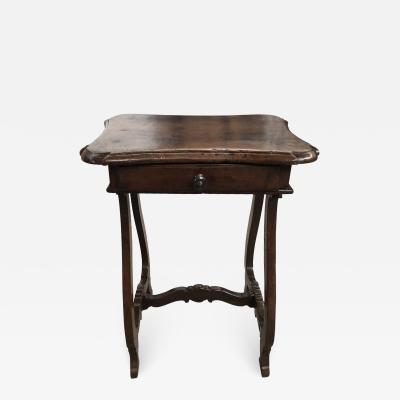 Venetian 18th Century Side Table
