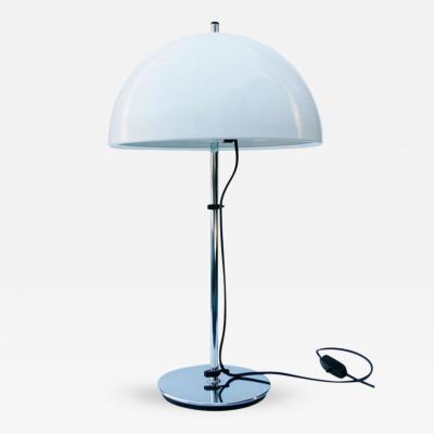 Verner Panton Metal Desk Lamp