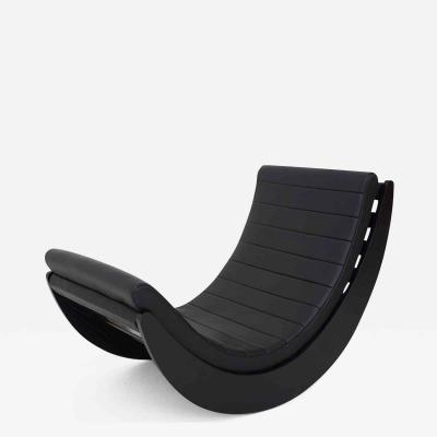 Verner Panton Relaxer Easy Chair