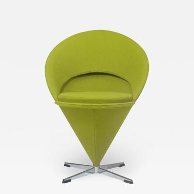 Verner Panton Verner Panton Cone Chair