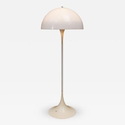 Verner Panton Verner Panton Panthella Floor Lamp