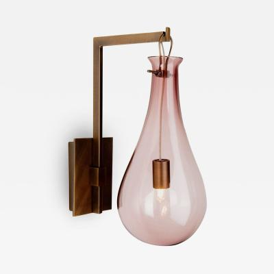 Veronese The Drop Wall Sconce by Veronese