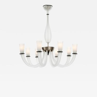Veronese The Gabbiano Chandelier by Veronese