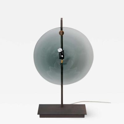 Veronese The Orbe Table Lamp by Veronese