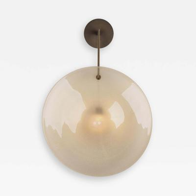 Veronese The Orbe Wall Sconce by Veronese
