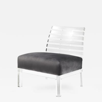 Vertebrae Lounge Chair