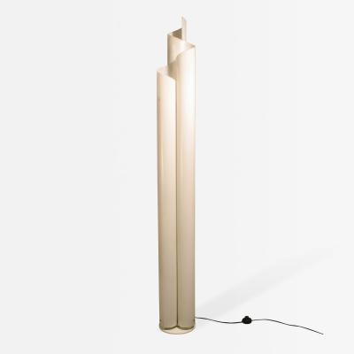 Vico Magistretti Chimera Floor Lamp