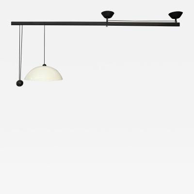 Vico Magistretti Large wall lamp model Limpiccato by Vico Magistretti from 1960