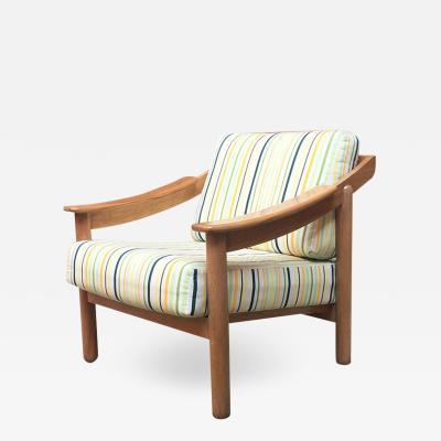 Vico Magistretti Mod Loden armchair by Vico Magistretti for Cassina 1960s