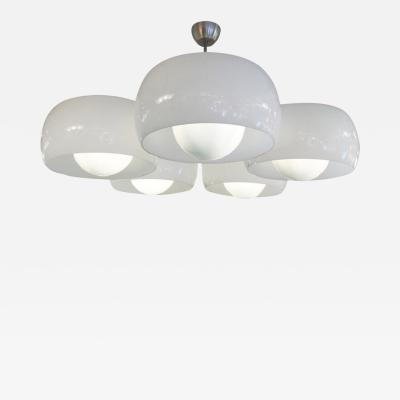 Vico Magistretti Triclinio Ceiling Light by Magistretti for Artemide