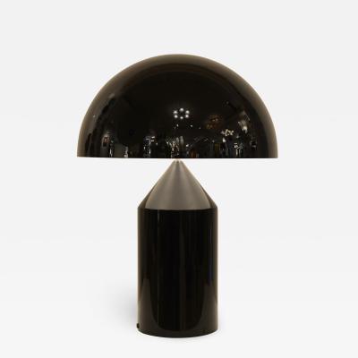 Vico Magistretti Vico Magistretti Atollo 233 Model Table Light c 1980