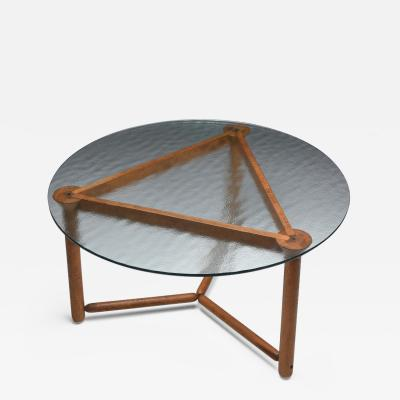 Vico Magistretti Vico Magistretti PAN Dining Table for Rosenthal 1980