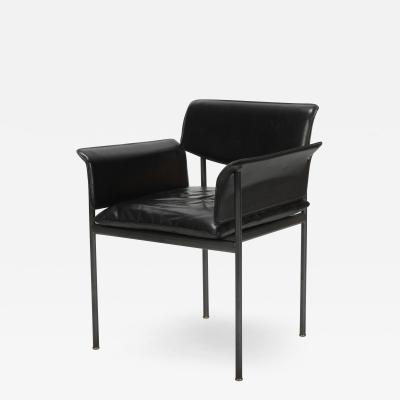 Vico Magistretti Vico Magistretti prototype chair Poltrona Frau 80s