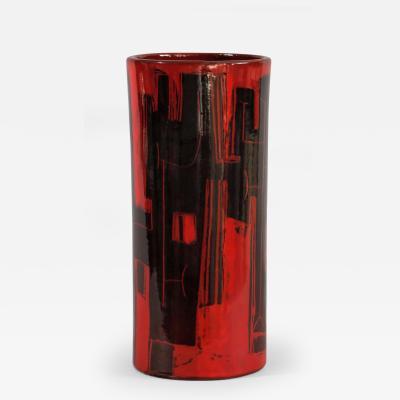 Victor Cerrato Abstract Vase