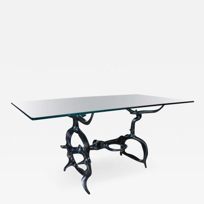 Victor Roman Victor Roman console or dining table