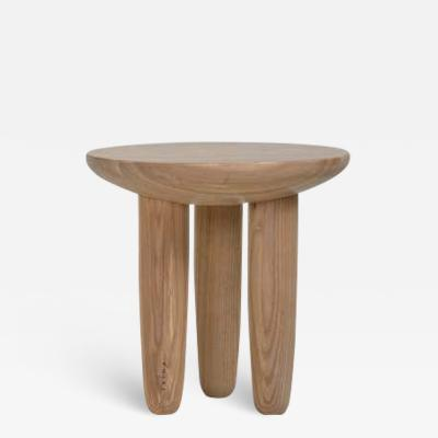 Victoria Yakusha Ash Contemporary Coffee Table by FAINA