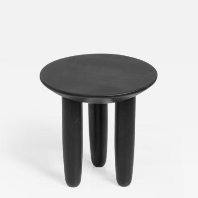 Victoria Yakusha Ash Contemporary Coffee Table by Victoria Yakusha