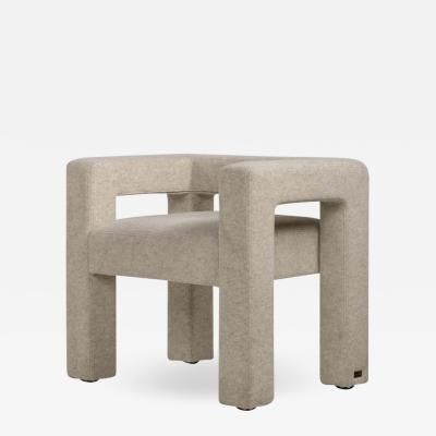 Victoria Yakusha Contemporary Armchair by FAINA