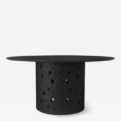 Victoria Yakusha Sculpted Contemporary Dining Table by Victoria Yakusha