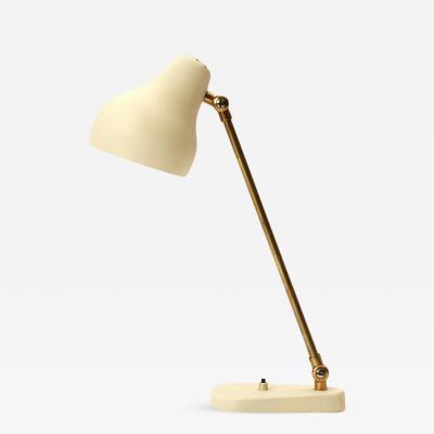 Vilhelm Lauritzen Articulating Desk Lamp By Vilhelm Lauritzen