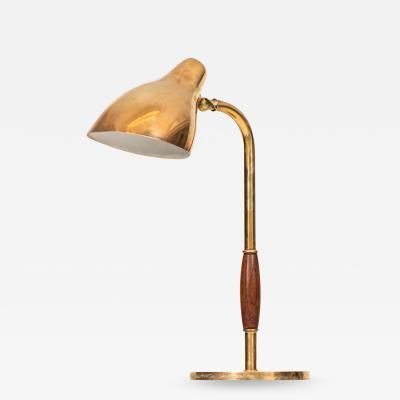 Vilhelm Lauritzen Table Lamp Produced by Louis Poulsen