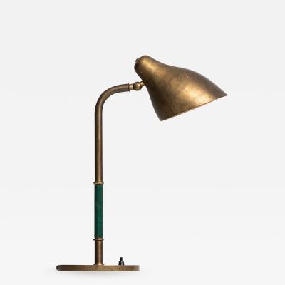Vilhelm Lauritzen VILHELM LAURITZEN TABLE LAMP