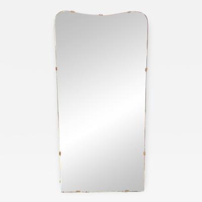 Vinatage Italian Wall Mirror 1960