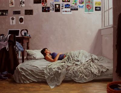 Vincent Giarrano Dianas Dream