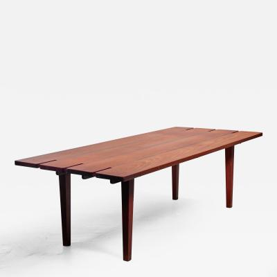 Vincent LaBadessa Vincent LaBadessa Dining Table in Solid Wood