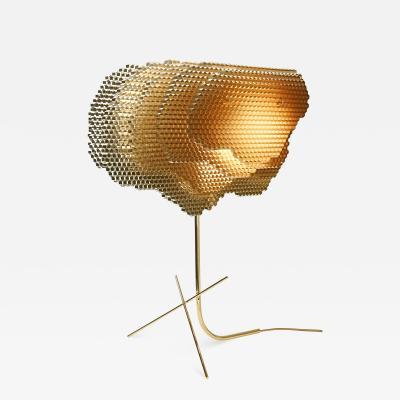 Vincent Poujardieu NIDA lamp