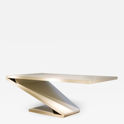 Vincent Poujardieu Z TABLE Desk