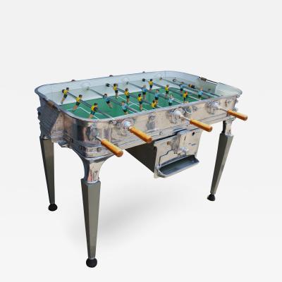 Vintage 1960s Super Estadio Foosball Table
