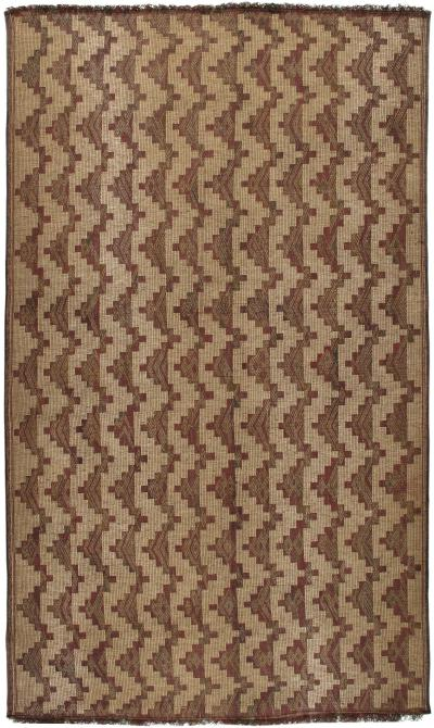 Vintage African Tuareg Mat from Morocco