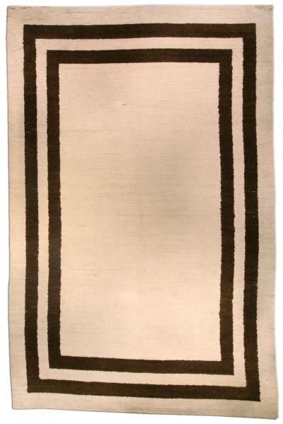 Vintage Art Deco Rug