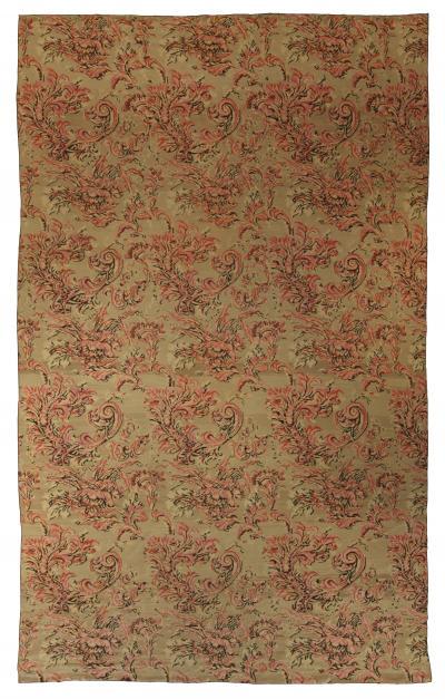 Vintage Bassarabian Rug