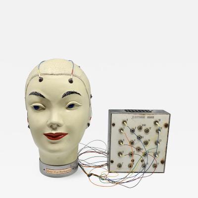 Vintage EEG Training Aid