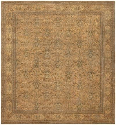 Vintage Indiann Carpet