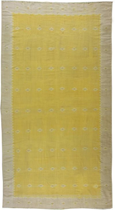 Vintage Indiann Dhurrie Rug