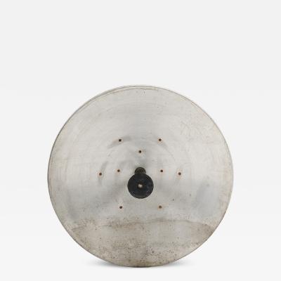 Vintage Industrial Parabolic Antenna Reflector circa 1940