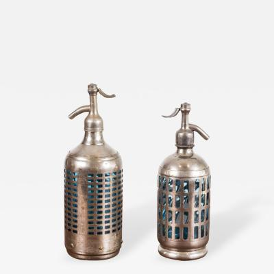 Vintage Metal Bar Spritzer Accessories