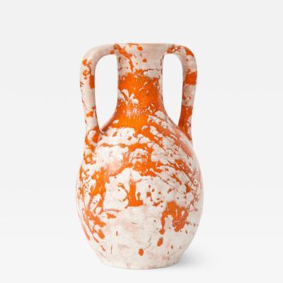 Vintage Mid Century Vase by Marei Keramik W Germany c 1970s