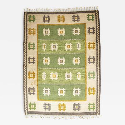 Scandinavian Modern Rugs
