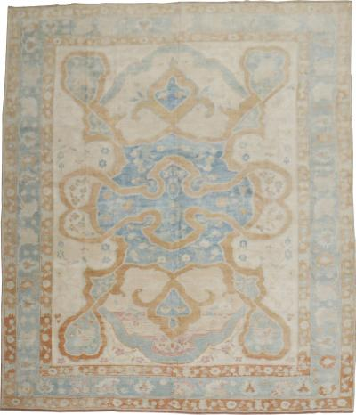 Vintage Turkish Room Rug rug no 31504
