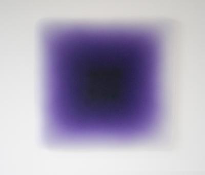 Violet Puff