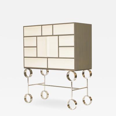 Visilek Furniture LLC Aerialist Cabinet