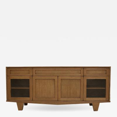 Visilek Furniture LLC Bayport Cabinet