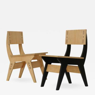 Visilek Furniture LLC KINDER CHAIR